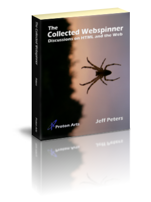 The Collected Webspinner